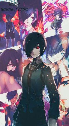 59 Ideas Memes Anime Japan For 2019 Ken Anime, Anime Echii, Anime Japan, Anime Comics, Anime Art, Touka Wallpaper, Cute Anime Wallpaper, Hinata, Sasuke