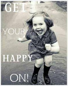 ¡¡¡Feliz VIERNES!!! :)  #viernes #estamosgozando #causeimhappy #ticketpop