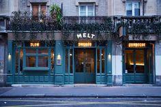 MELT - 74 Rue de la Folie Méricourt - Paris 11eme