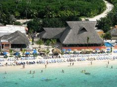 Cozumel: Mr Sanchos All you can eat/drink for 45 bucks