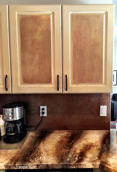 Old Ochre Chalk Paint™ By Annie Sloan Kitchen Cabinets Beautifully Painted  By Jennifer At Interiors Design Ideas