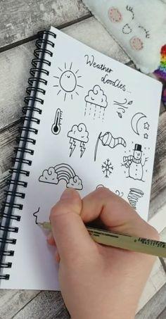 doodle art easy - doodle art ` doodle art journals ` doodle art for beginners ` doodle art easy ` doodle art drawing ` doodle art creative ` doodle art patterns ` doodle art letters Bullet Journal Writing, Bullet Journal Aesthetic, Bullet Journal Ideas Pages, Journal 3, Nature Journal, Easy Doodle Art, Doodle Art Drawing, Drawing Ideas, How To Doodle