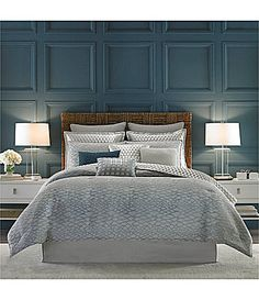 Candice OLSON Giselle Water Jacquard Comforter Set #Dillards