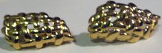 Monet Signed Vintage Clip on Earrings in  by wowitems4less