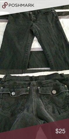 Jeans Capris Rock Republic Capri pants Rock & Republic Pants Ankle & Cropped