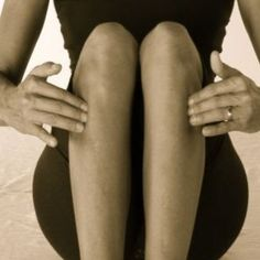 reflexology points for stress and appetite control.
