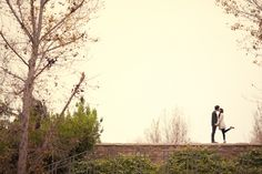 super cute engagement by Matthew Nigel Photography