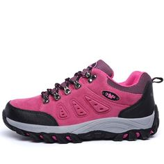 KemeKiss Men Unisex Outdoor Hiking Boots Shoes -- Find out more about the  great product