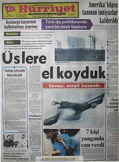 Hürriyet gazetesi 26 temmuz 1975