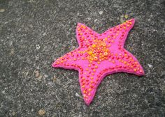 My+Pink+Starfish...+by+Queerliness+on+Etsy