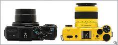 Pentax Q7 Revisión: Digital Photography Review