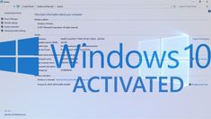 Windows 10 Activation 2018 | All Versions | (February 2018) In this video i will be showing you people How to activate windows 10? You can activate any versions of windows 10 using this method... This method is universally applicable ;) This tutorial is simple and easy to understand just follow the instructions in the video... How to activate Windows 10? How to activate Windows? How to activate Microsoft Windows? Genuine Windows 10? Activate Windows 10 Pro Edition? Activate Windows 10 Home…