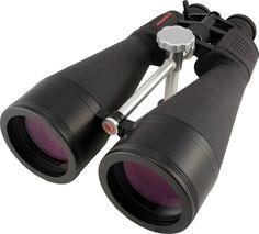SkyMaster 25-125x80 Zoom Binocular