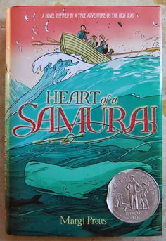 ONE GREAT BOOK: Great Historical Fiction for Kids