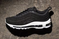 Nike Just Dropped a $400 USD Air Max 97