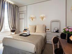 Regina Hotel Paris, France