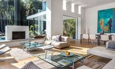 Real-Life Ari Gold From 'Entourage' Buys L.A. Home for $16.6M