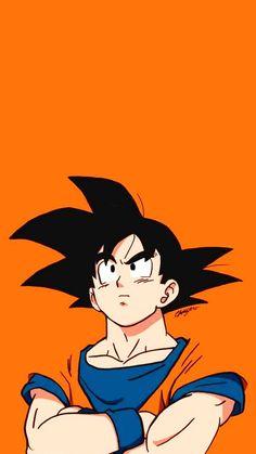 Goku Wallpaper, Anime Wallpaper Live, Cartoon Wallpaper, Cool Anime Wallpapers, Animes Wallpapers, Saga Dragon Ball, Manga Anime One Piece, Cool Anime Pictures, Anime Shows