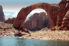 20 Amazing Pictures of Lake Powell………and a Dinosaur SocialPlank.com