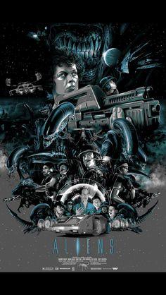 Star Wars style #aliens