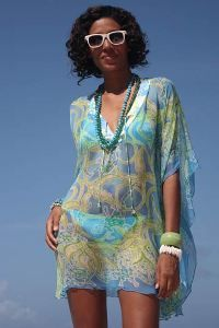 Sand, sun and surf Sarongs, Blue Fashion, Blue Green, Surfing, Blues, Cover Up, Turquoise, Sun, Boho