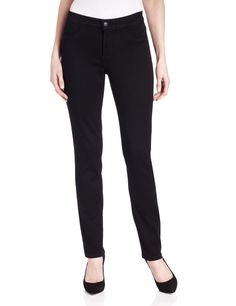 NYDJ Womens Janice Legging Jean