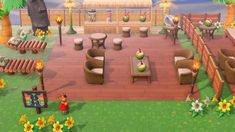 I be sippin' but you won't catch me slippin - Alola's first tiki bar is now open! : ac_newhorizons