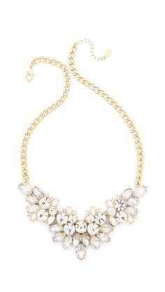 aria necklace / club monaco