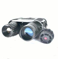 Eyebre NV-800 7x31 Digital Night Vision Telescope Binocular 400m Wide Dynamic Range Takes 720p Video