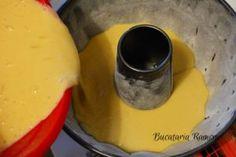 Prajitura de post cu portocale pregatita de Ramona Dascalu Pudding, Desserts, Recipes, Food, Tailgate Desserts, Deserts, Custard Pudding, Recipies, Essen