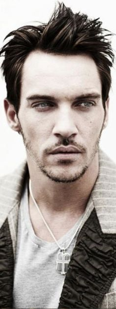Jonathan Rhys Meyers love me some Irish hotness