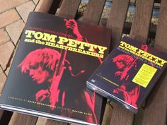 tom petty book - Memorabilia - Gallery - Mudcrutch Farm