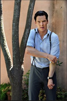 WHY, BENEDICT? WHY