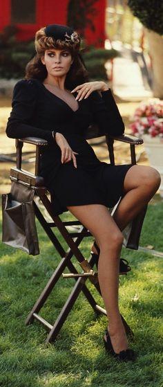Raquel Welch c. 1970's.