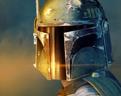 Boba Fett... Still cool after all these years...