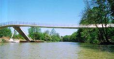 Medway River Bridge ~ Koło Naukowe Konstrukcji Mostowych Politechniki Krakowskiej