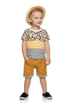 Lookbook - WRK - Primeiros Passos Fashion Kids, Baby Boy Fashion, Dino Kids, Kids Boys, Shoes Without Socks, Baby Boy Dress, Camisa Polo, Summer Boy, Jeddah