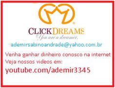 youtube.com/ademir3345 (11) 95941-5078