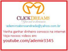 youtube.com/ademir3345 (11) 95941-5078