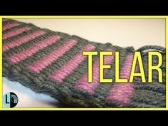 YouTube Youtube, Weaving, Beanie, Textiles, Embroidery, Stitch, Simple, Videos, Loom Knitting