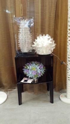 Tavolino e lampade