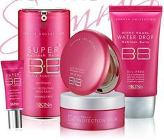If you're going to buy a BB cream buy Korean/Asian made not American made. The Korean BB creams are ten times better and work wonders! Love Love Love :)