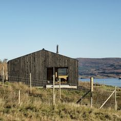 Rural Design Architects - Isle of Skye and the Highlands and Islands of Scotland