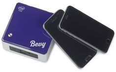 Bevy Smart Photo System