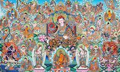 padmasanbhava
