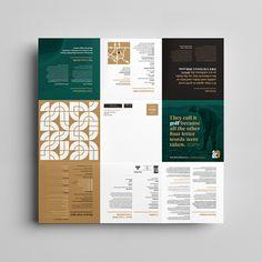 DSVC Dream Drive — branding + event promo on Behance Brochure Inspiration, Web Design Inspiration, Album Design, Book Design, Brochure Design, Branding Design, Portfolio Architect, Four Letter Words, Event Branding