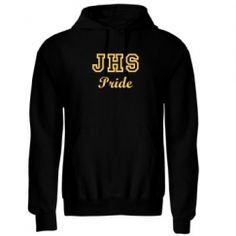Jonesboro High School - Jonesboro, AR | Hoodies & Sweatshirts Start at $29.97