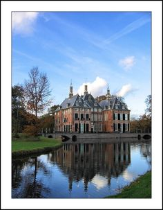 #TVV2025 Duivenvoorde: the castle - Voorschoten, Zuid Holland, Netherlands