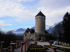 Hotel Schloss Matzen, Reith i.A. Austria