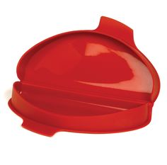 Norpro 930 Silicone Omelet Maker, 8.75 by 4.75 by 1.38-Inch, Red -- Check this awesome product by going to the link at the image.